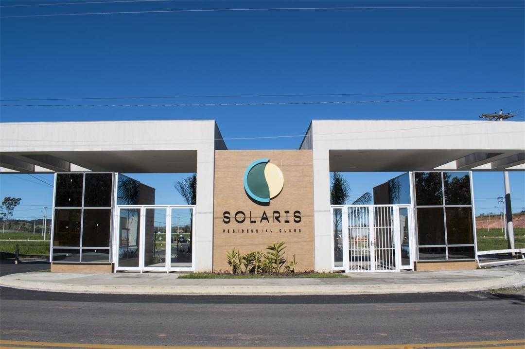 Lotes à venda 360 m²  Solaris Residencial Clube- Maricá - RJ.