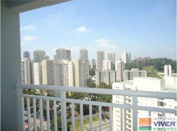 Apartamento, Morumbi - São Paulo