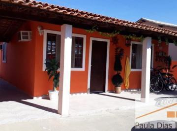Casa em Condomínio para Venda - Araruama / RJ, bairro Estrada de São Vicente