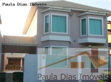 Casa para Venda - São Pedro da Aldeia / RJ, bairro Bela Vista