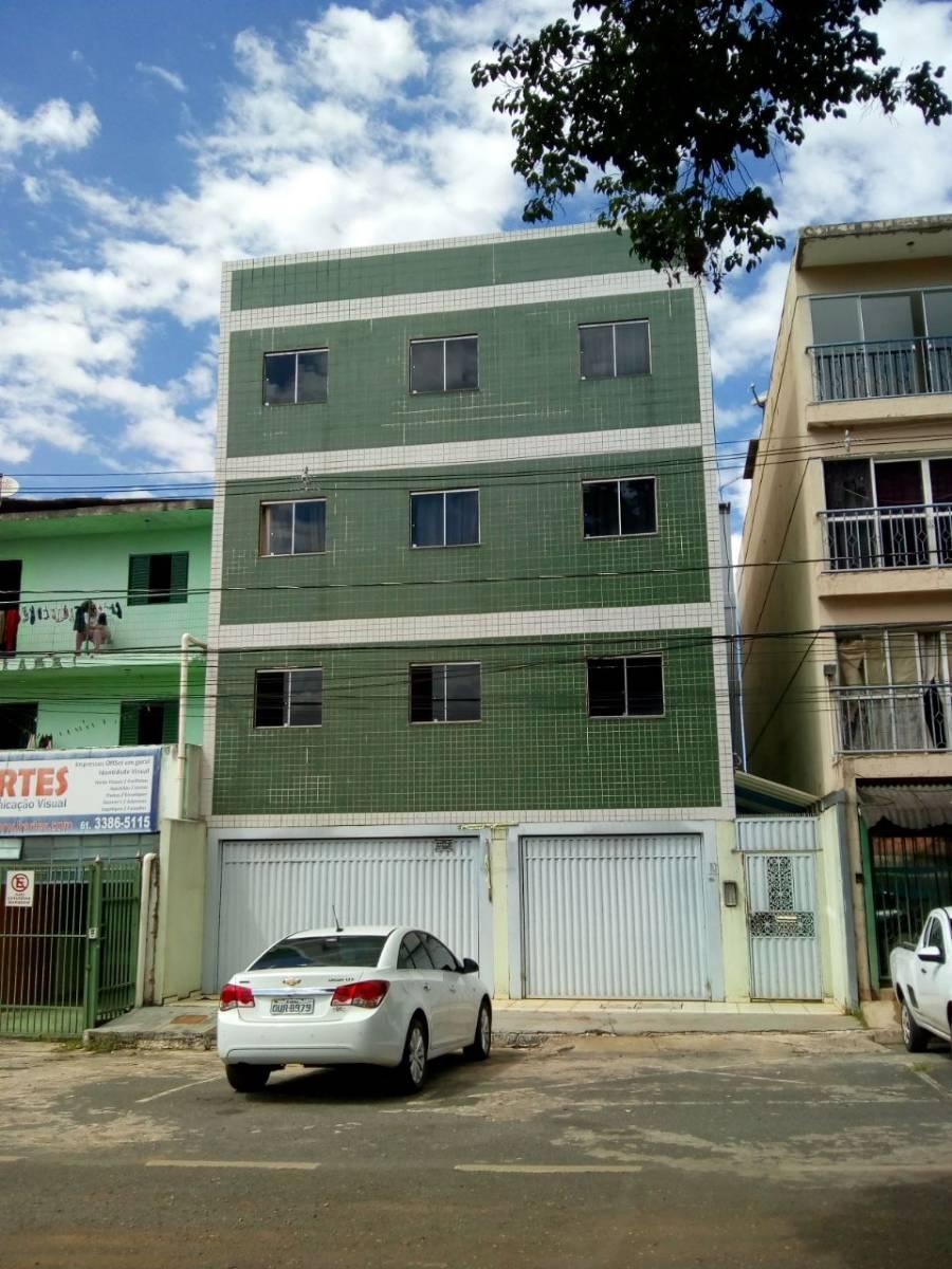 Apartamento de 1 quarto, Núcleo Bandeirante