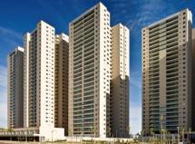 image- Apartamentos 4 Quartos, Águas Claras - Península Lazer E Urbanismo