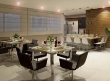 image- Apartamentos 2 Quartos, Águas Claras - Residencial Marcílio Bione