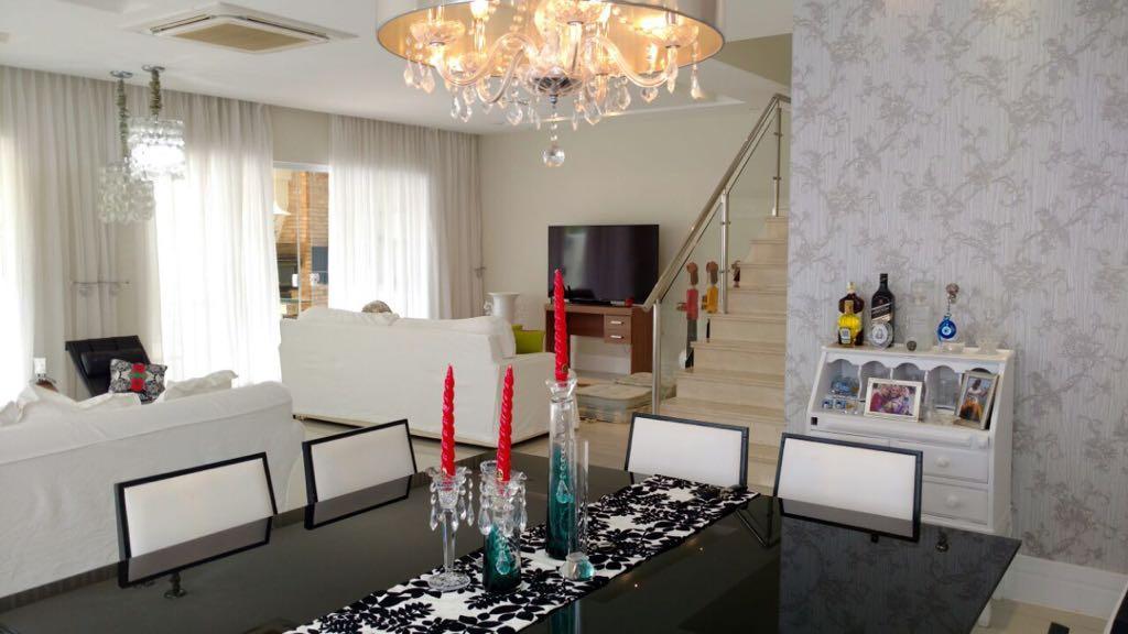 Belíssima casa no Interlagos Quality