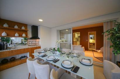 Apartamento com 3 Quartos 100m² com Suites 2 Vagas - Vila Carrão