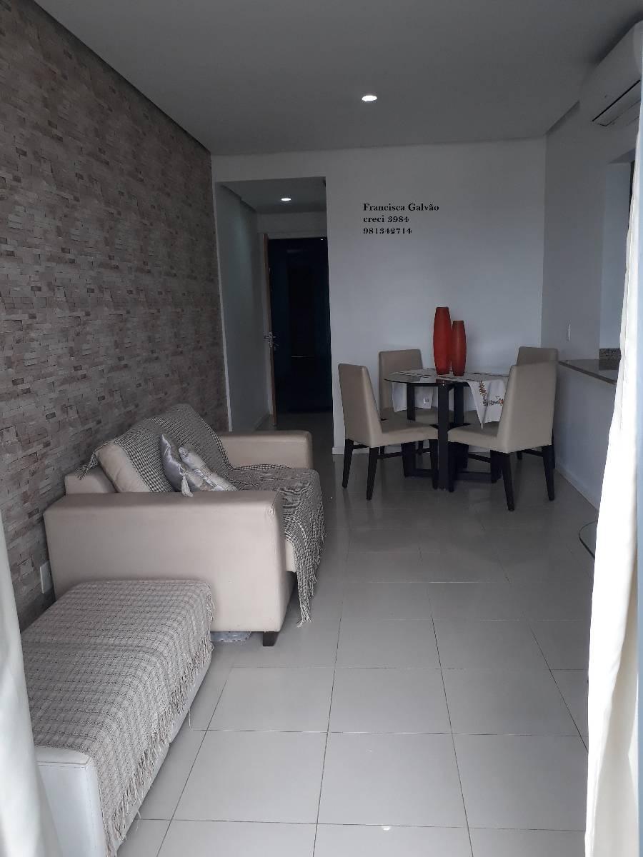 Apartamento de 2 quartos, Manaus