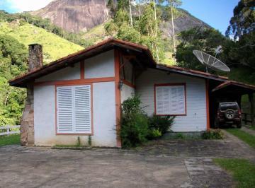 Rural de 5 quartos, Teresópolis