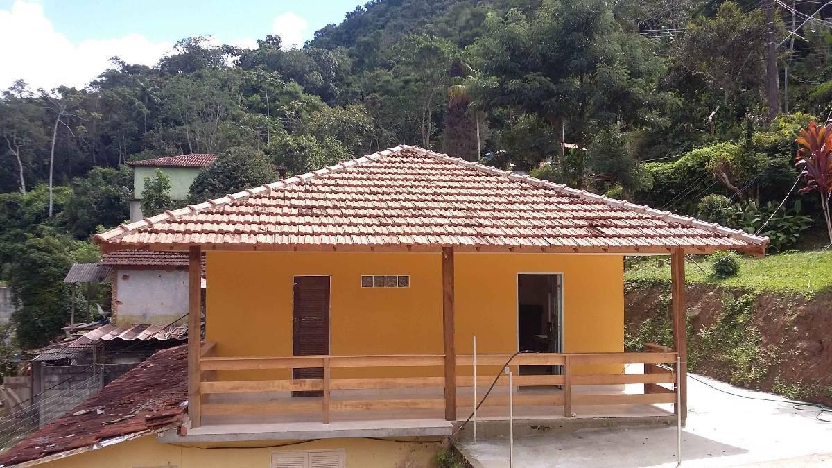Casa de 2 quartos, Teresópolis