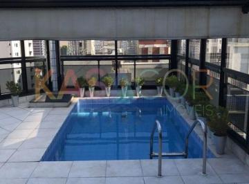 Apartamento · 205m² · 3 Quartos · 3 Vagas