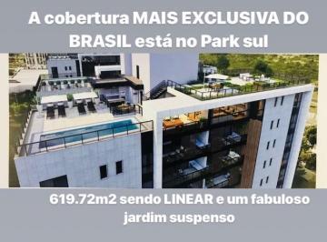 Apartamento · 620m² · 4 Quartos · 5 Vagas