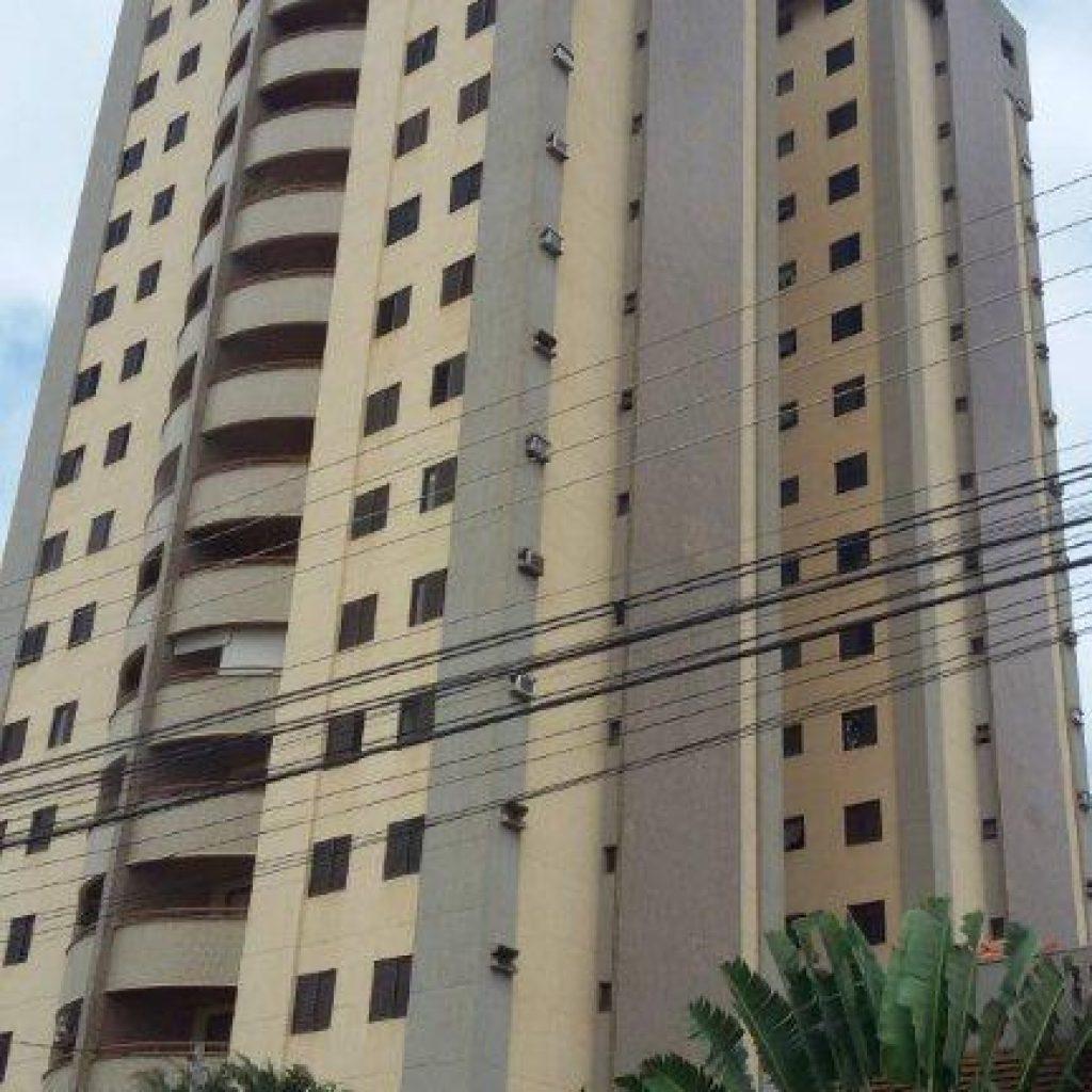 Apartamento à venda - na Vila Seixas