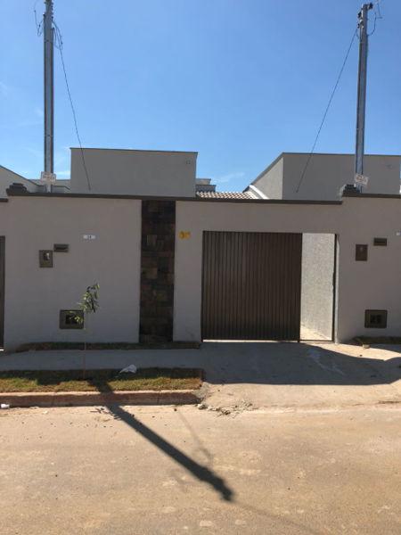Casa - Das Indústrias