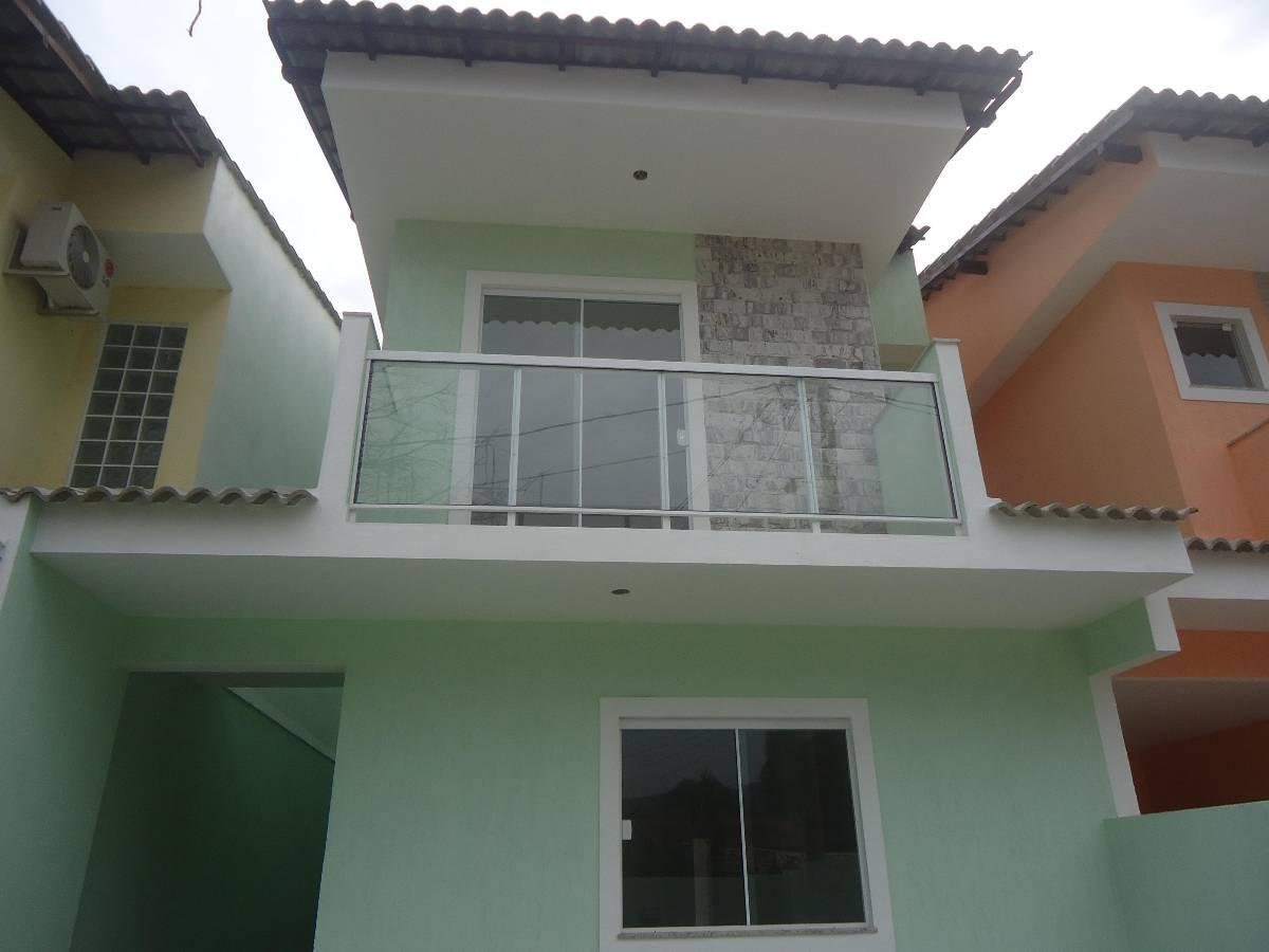 Casa duplex Serra Grande-Itaipu 160m², 4 quartos