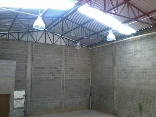 GALPÃO 280M² TOTAL 300M² TRIFÁSICO PX DUTRA BONSUCESSO GUARULHOS SP ALUGA