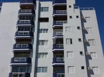 Apartamento de 3 quartos, Guaratuba