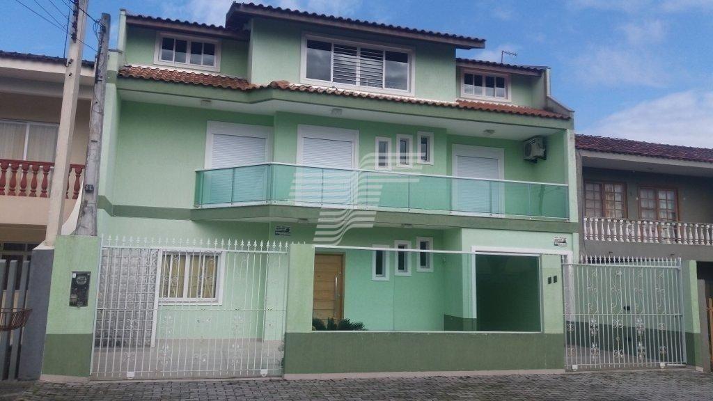 Pontal do Paraná, Triplex 300m², 5 quartos, suíte, piscina, churrasqueira, uma quadra do Mar