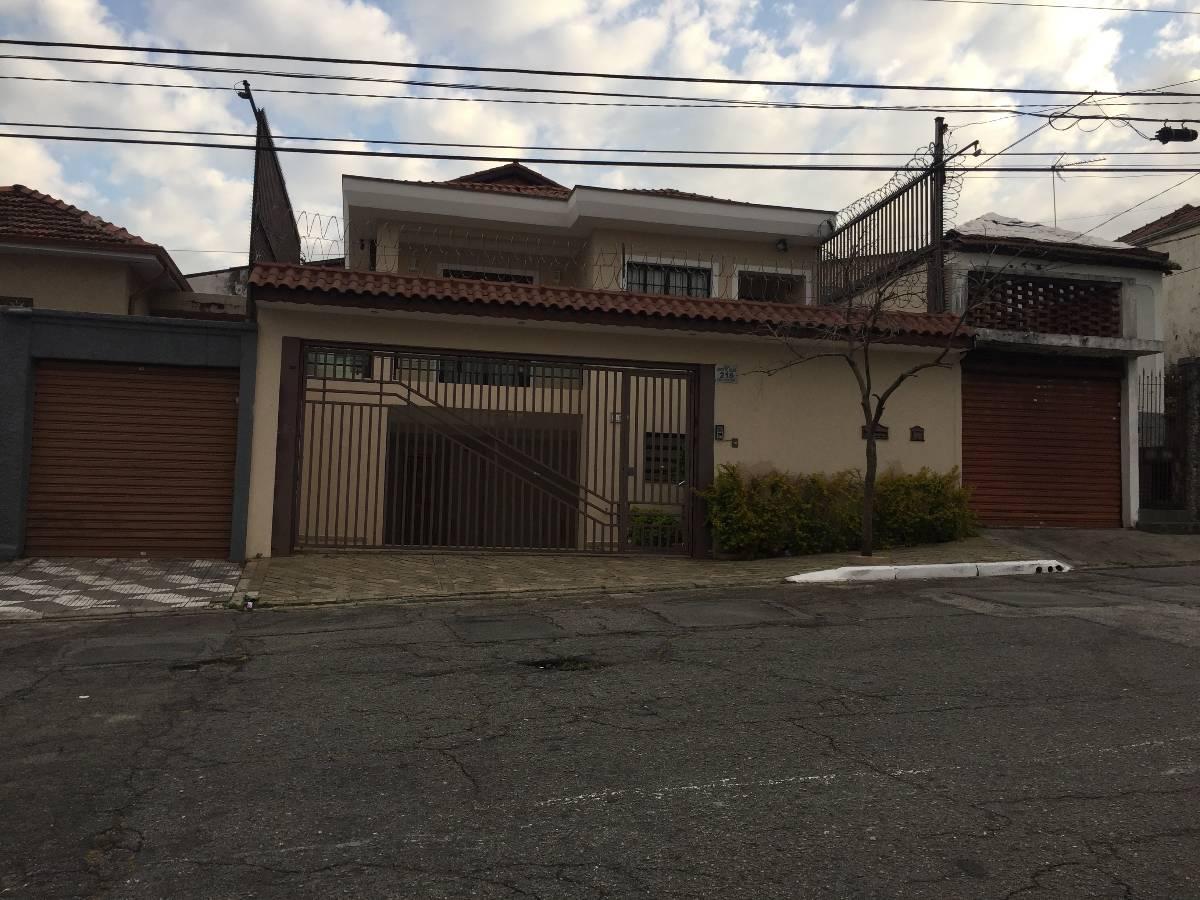 Casa · 139m2 · 3 Quartos · 3 Vagas