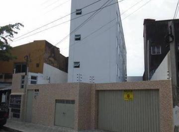Apartamento para locação, Centro, Fortaleza.