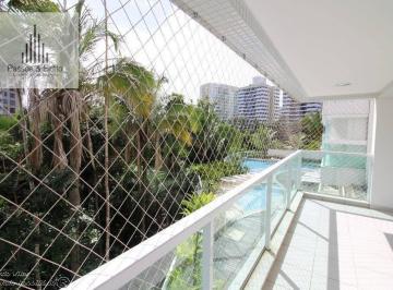 Apartamento para locação, Alphaville I, Salvador.