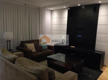 Apartamento · 126m² · 3 Quartos · 4 Vagas