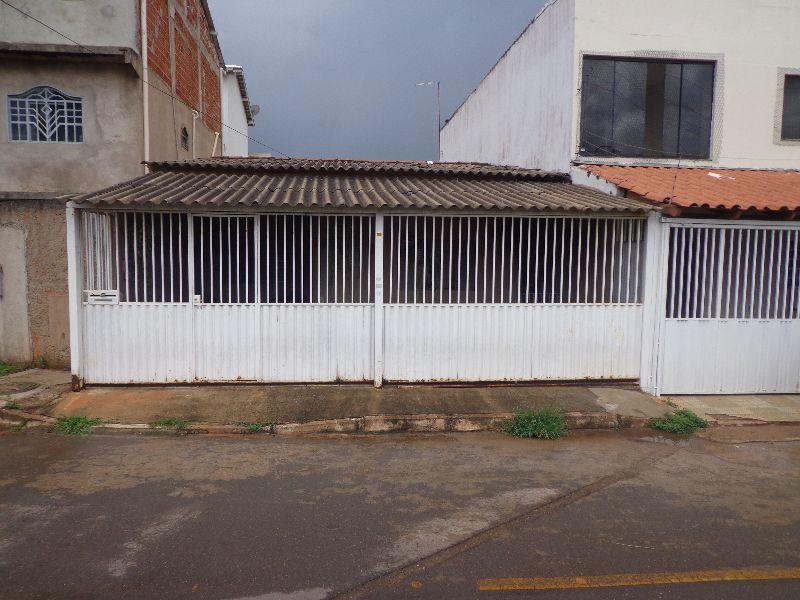 QN 16 - LINDA CASA 3 QUARTOS RIACHO FUNDO II