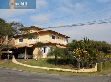 Casa · 429m² · 4 Quartos · 4 Vagas