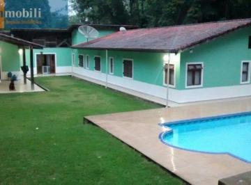 Rural de 3 quartos, Cotia