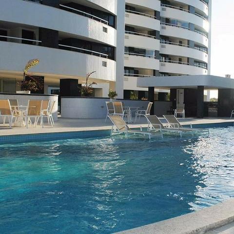 Apartamento novo em Patamares | 3/4 com suíte | 2 vagas | Infraestrutura
