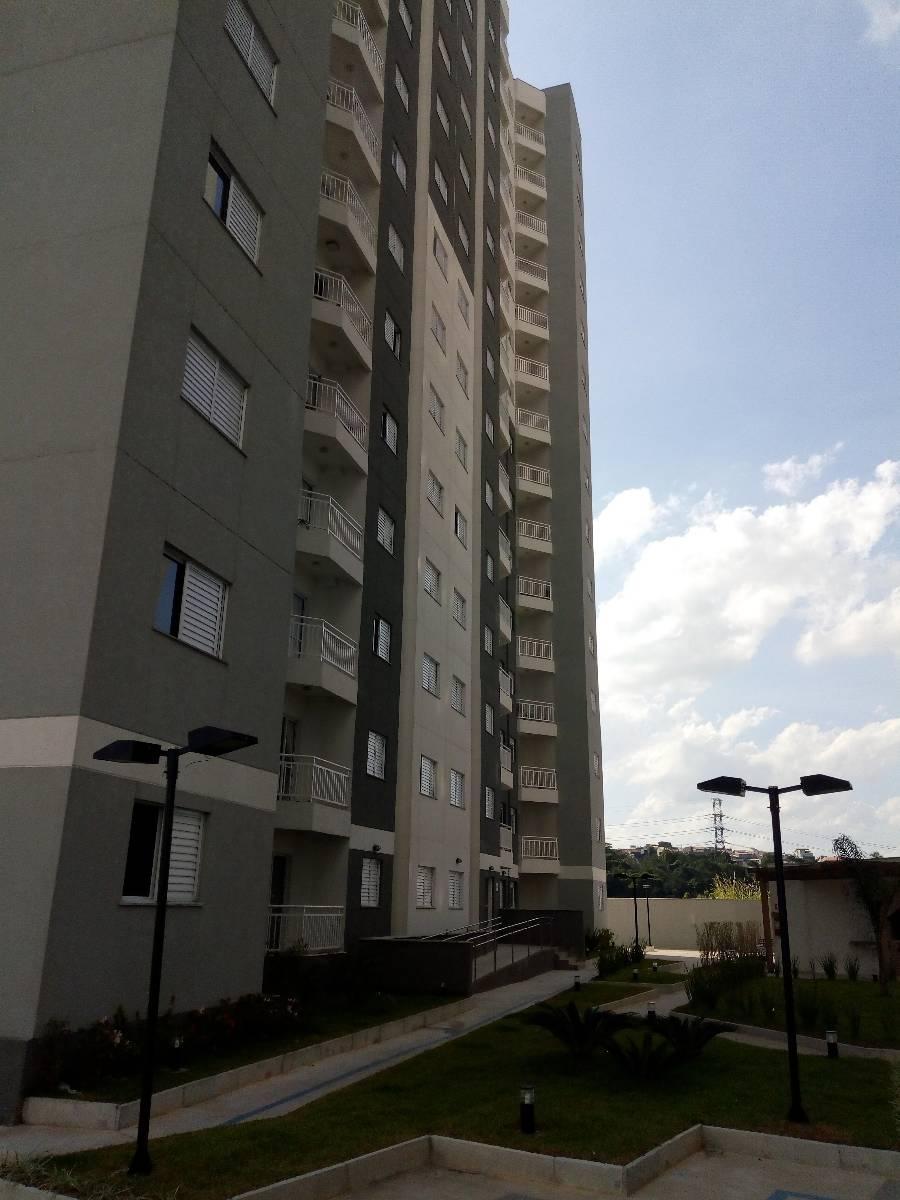 Apartamentos em Barueri para locação, a partir de R$ 1.300,00 com 3 depósitos