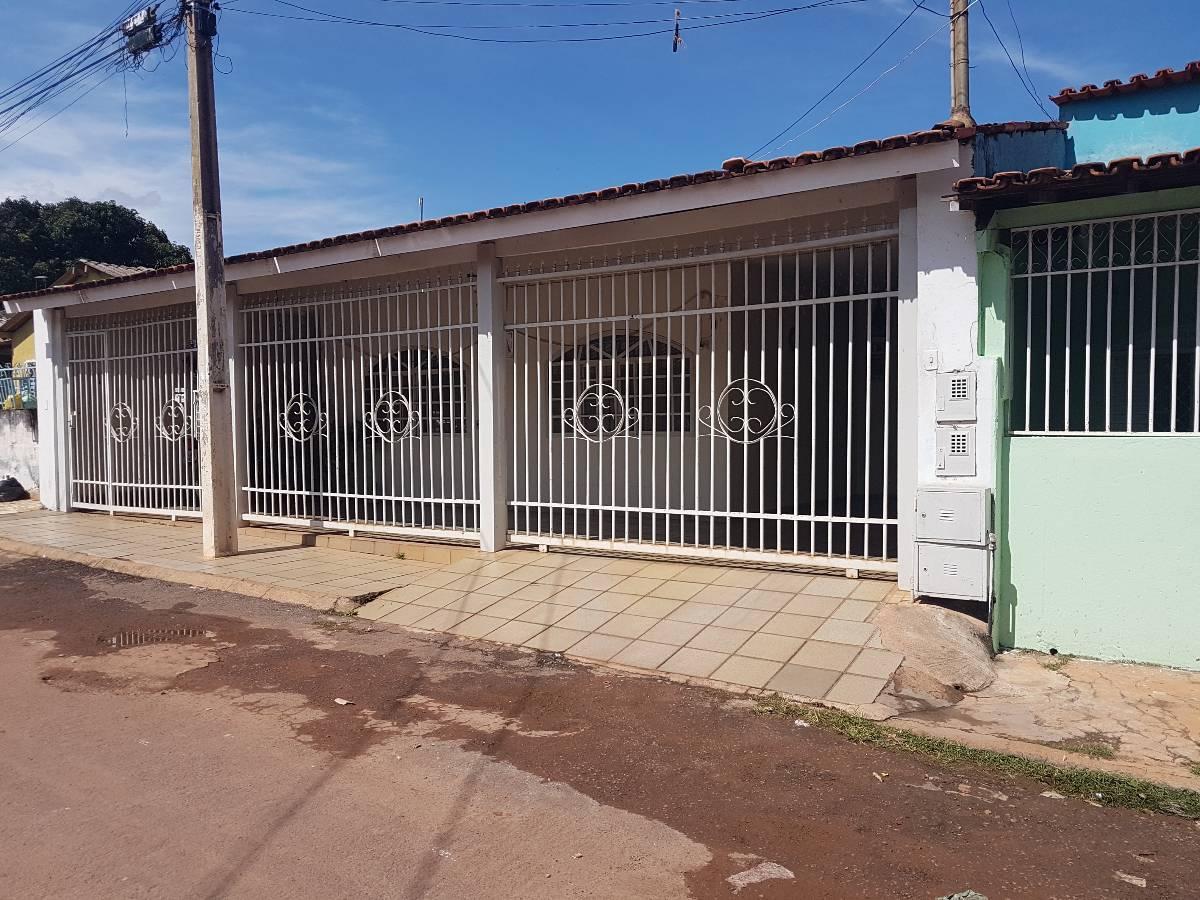 Casa de 3 quartos, Valparaíso de Goiás