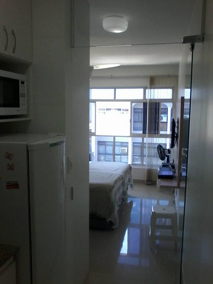 Apartamento à venda com 1 Quarto, Asa Sul, Brasília - R ...