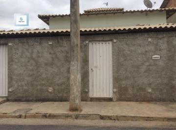 Casa · 93m² · 3 Quartos · 3 Vagas