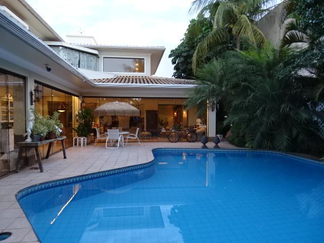 Vista piscina, sala