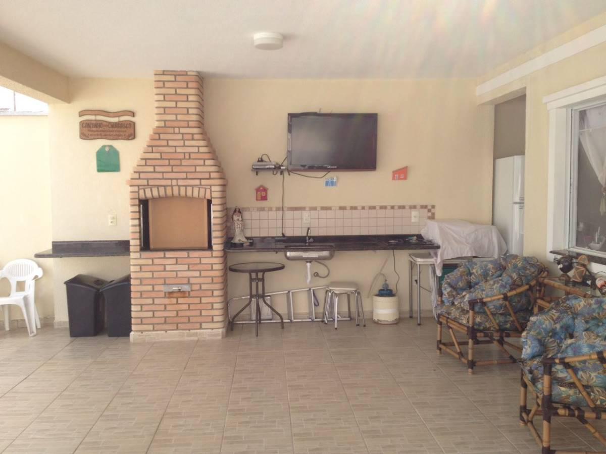 Casa à venda - Condomínio Villa Bella