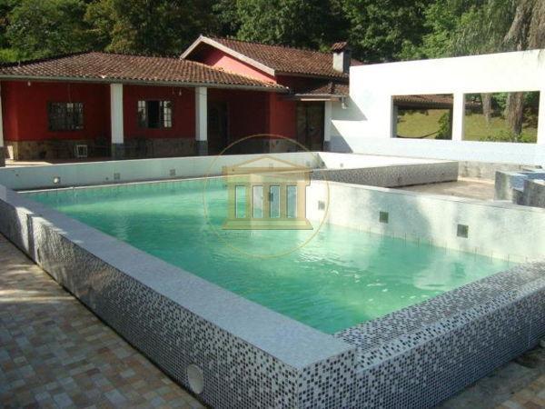 Rural de 5 quartos, Pindamonhangaba