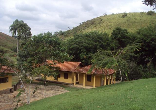Rural de 6 quartos, Paraíba do Sul