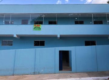 Apartamento de 2 quartos, Varjao