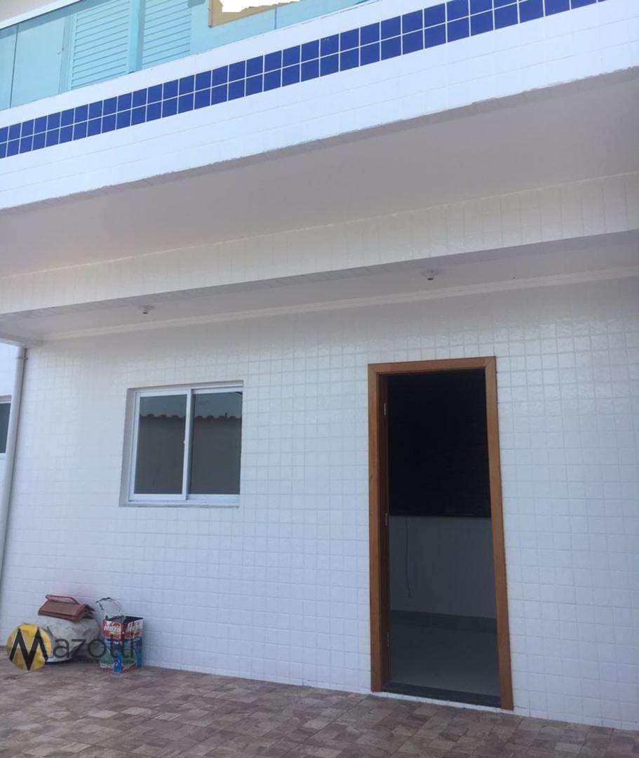 Sobrados dois dormitorios com suíte em Praia Grande-SP (1)