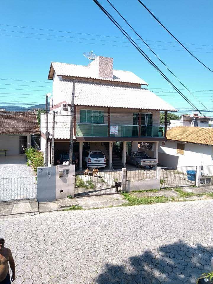 Casa de 5 quartos, Porto Belo