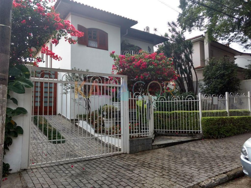 Sua nova casa no Sumaré