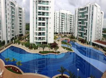 Apartamento de 3 quartos, Guará