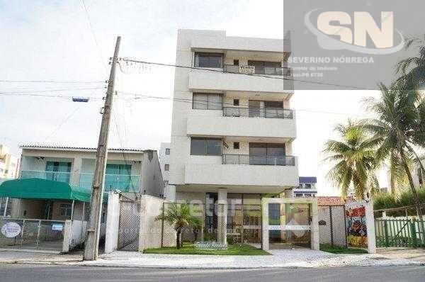 Apartamento à venda - em Manaíra