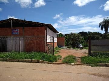 Rural de 2 quartos, Planaltina