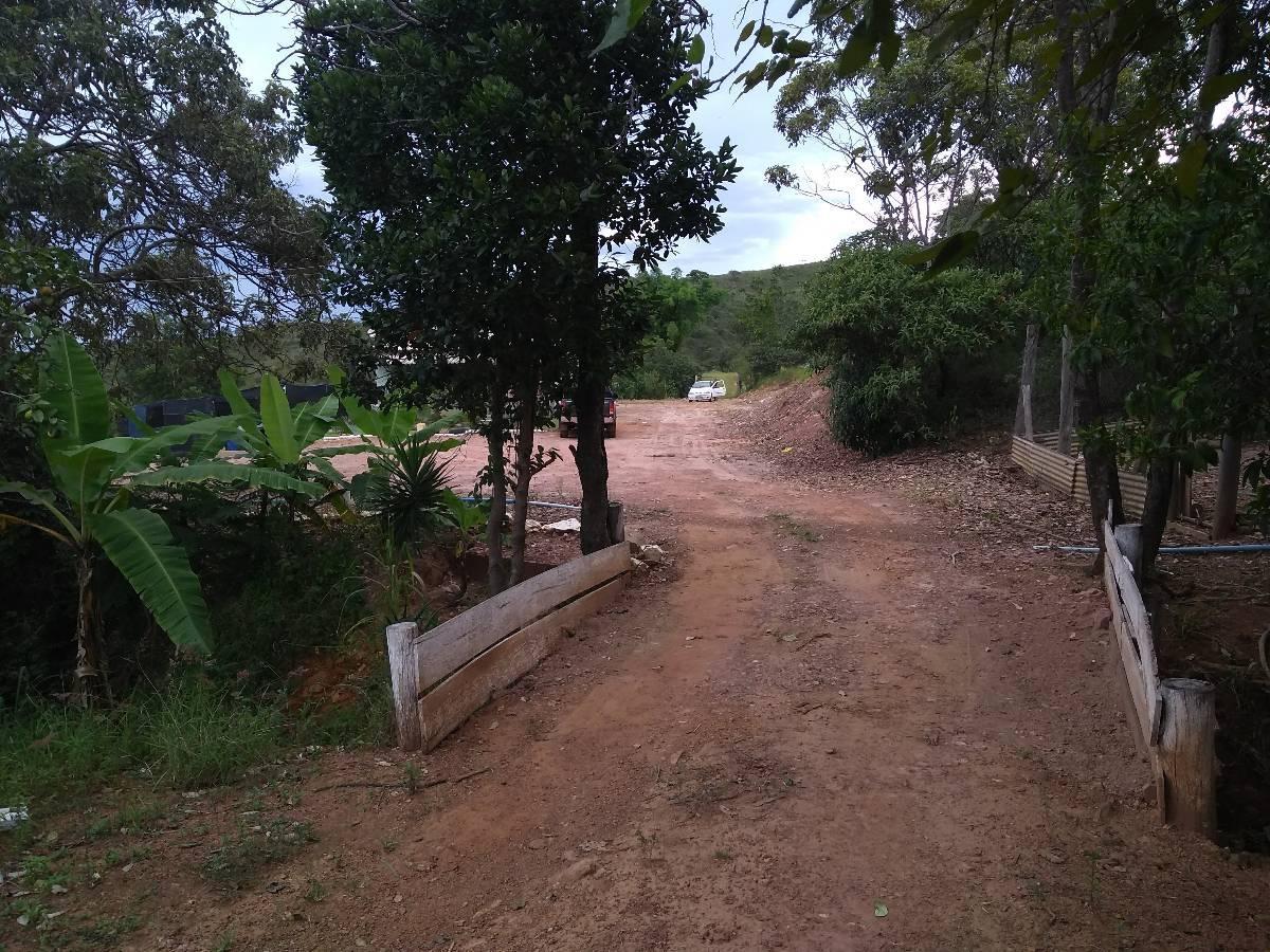 Rural de 3 quartos, Brazlandia