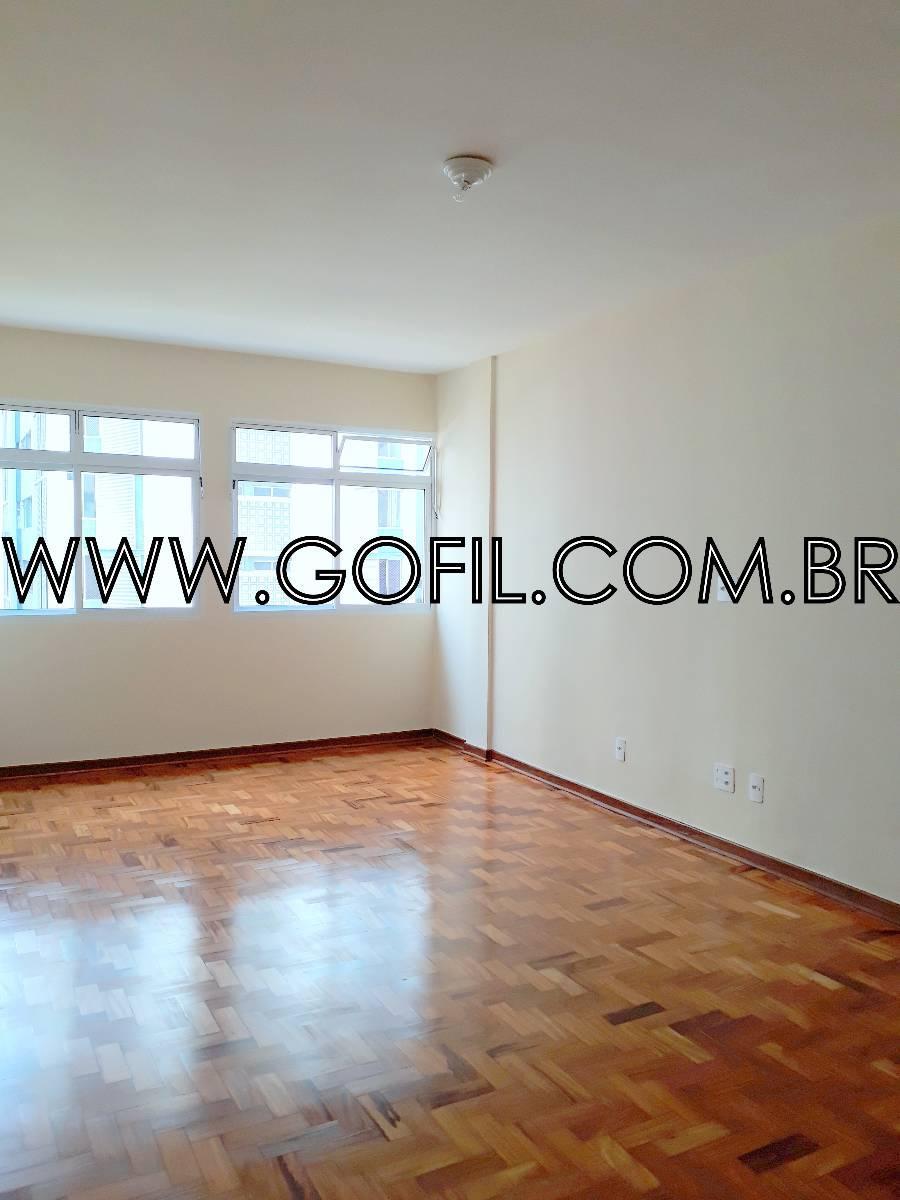 Jd. Paulista - ALUGA - 80 M² + 2 Dorms + Gar - R$3.000,00