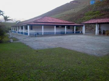 Rural de 4 quartos, Piracaia