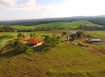 Rural de 4 quartos, Bocaiúva do Sul