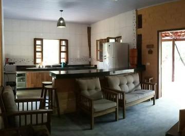 Casa de 4 quartos, Cavalcante