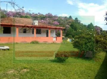 Rural de 3 quartos, Suzano