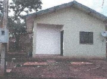 Casa de 2 quartos, Alvorada do Sul